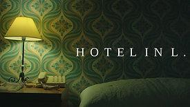 Hotel in L.A.