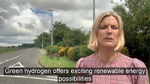 Rhode Green Energy Park as Green Hydrogen Hub