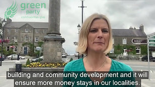 Community Energy Supports July 2021
