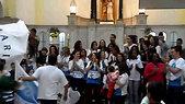 Aniversário de 24 anos Comunidade Canto de Maria