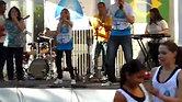 Semana Missionária JMJ 2013 - Momentos de Louvor