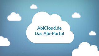 AbiCloud - Das Abi-Portal