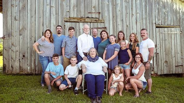 Butterworth Family Final