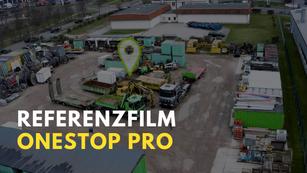 Referenzfilm OneStop Pro