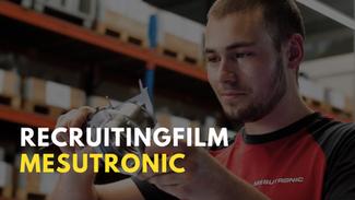 Recruitingfilm Mesutronic