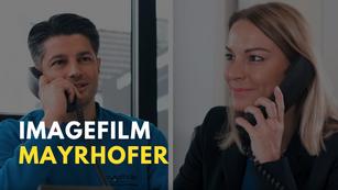 Imagefilm Mayrhofer