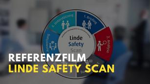 Referenzfilm Linde Safety Scan