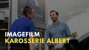 Imagefilm Albert