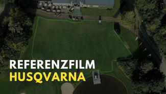 Referenzfilm Husqvarna