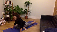 Hip mobility video 1