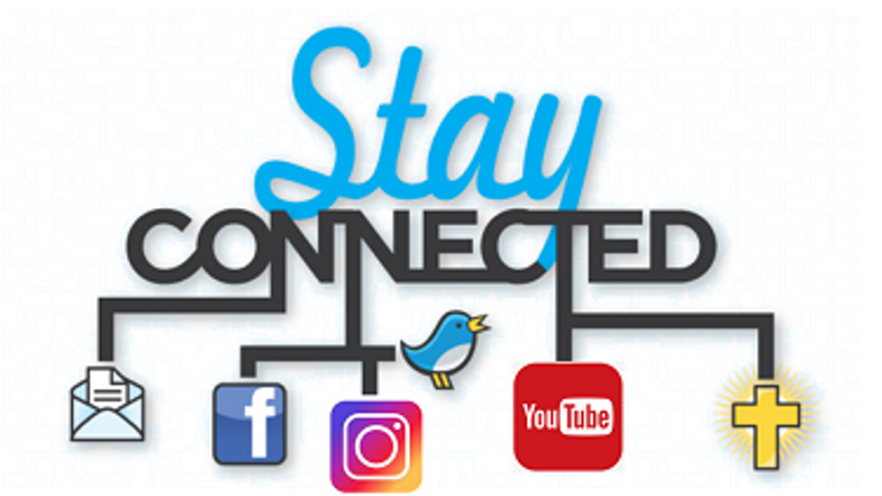 Events Connect With Us