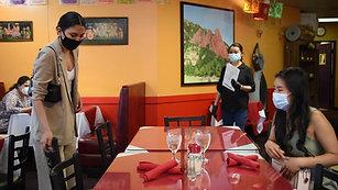 Sherpa Kitchen: DiningTek