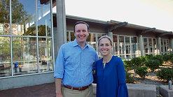 Senator Chris Murphy Endorses State Senate Candidate Alex Bergstein