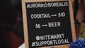 Nite Markt — Montreal