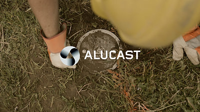 Alucast — Designed By Drillers for Drillers