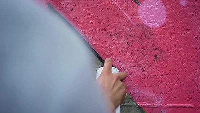 SAWR — Graffiti Art
