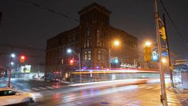 Nite Markt — Toronto