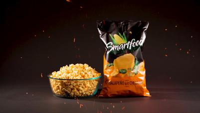 Smartfood — Jalapeno Cheddar