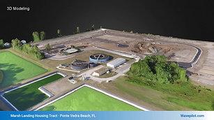 Marsh Landing Housing Tract - Ponte Vedra Beach, FL