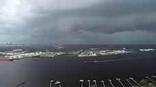 3.1.19 Raw Drone Storm Footage