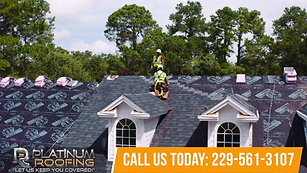 Roofing Commercial - 30 sec V