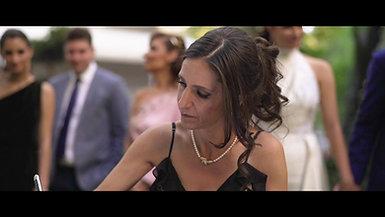 Esther + Alberto [Trailer Reel] vFinal