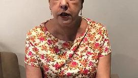 Paciente Gloria Macias