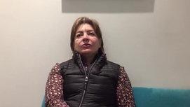 Paciente María Eugenia