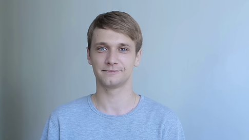 Визитка Владимир Петров