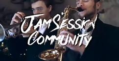 Кавер-группа JAM SESSION COMMUNITY