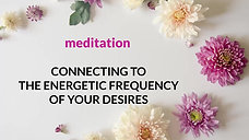 Meditation For Connecting To The Source Energy And Energy Clearing Session For Blocks Of Indebtedness & I Can't
