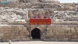 בית גוברין - אתרים נבחרים בארץ אלף המערות