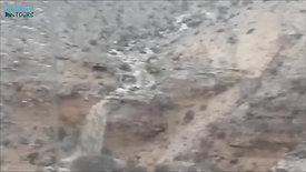 שטפונות במדבר - להכיר אותם ולהימנע מהסכנה