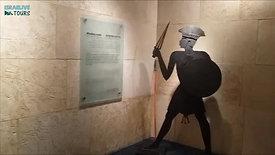 ביקור במוזיאון לתרבות הפלשתים באשדוד