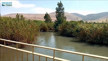 נחל הקיבוצים בעמק המעיינות - טיול מים מרענן