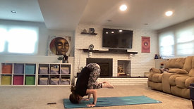 60min - Add Ons, Inversions and Arm Balaces, Oh My! Level 2-3