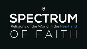 A Spectrum of Faith