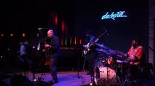 Jazz Fest Live with Kevin Washington & RA Spirit