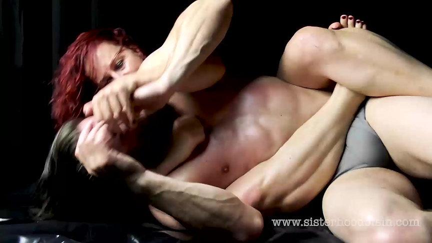 SOS0125 Dark & Intense - Scorpion takes Billy King
