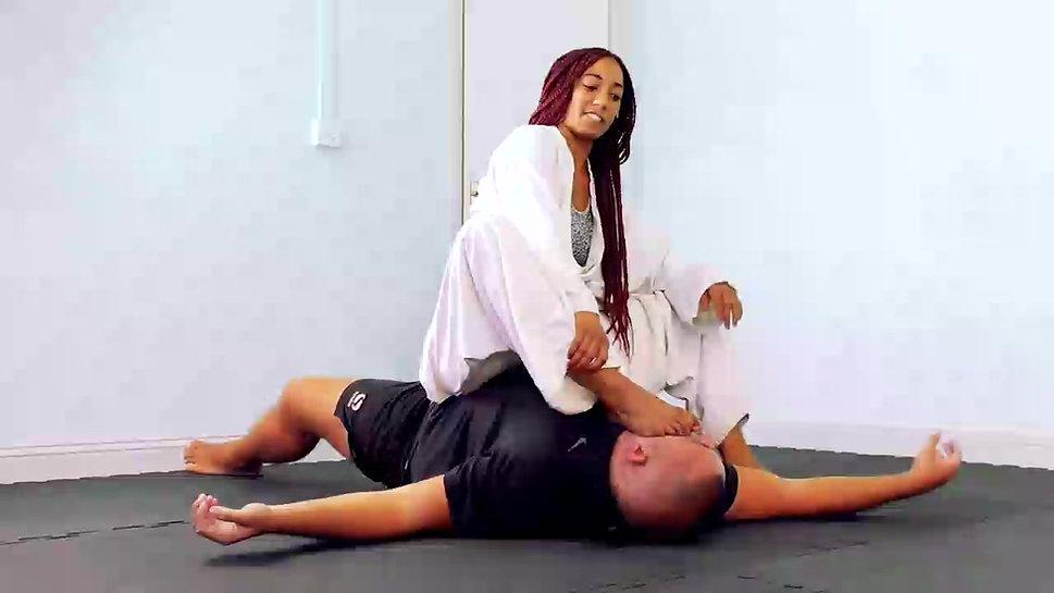 MWH0074 Sativa - Karate Beatdown