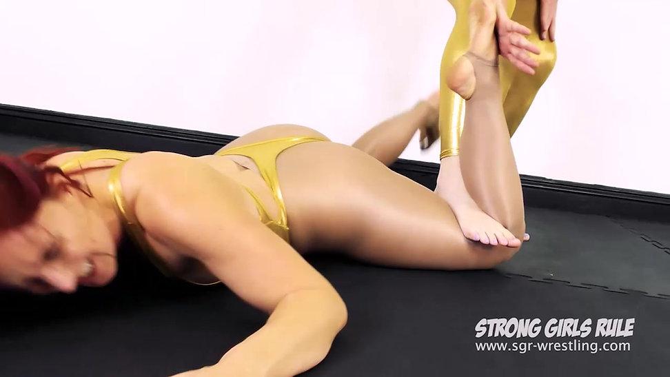 SGR0233 - Leg Destruction - Chloe Davies ruins Scorpion_1 (1)