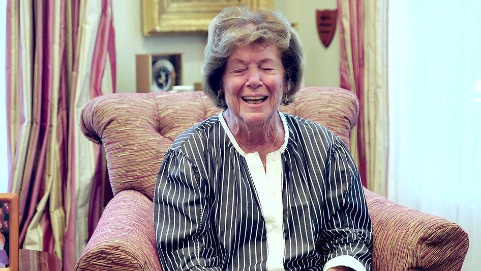 Doreen Bilezikian, Power of the Purse Honorary Chair
