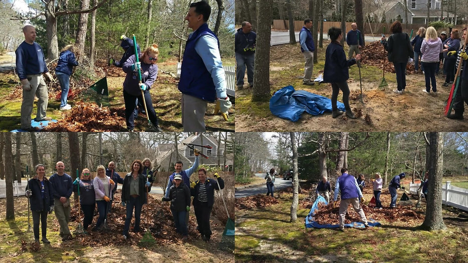 Day of Caring 2019