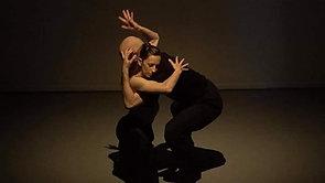 Watkins Dance Company - REPEL Technical Dance Rehearsal
