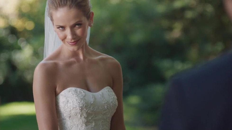 David's Bridal - LUCK