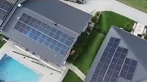 Bigger is Better with Solar