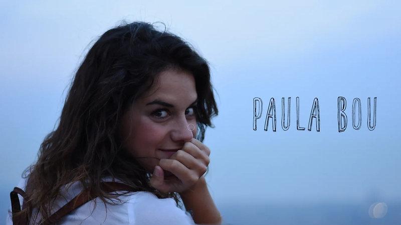 Videobook PaulaBou