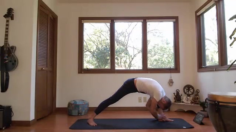 Saturday Heart Opening Flow 2/6