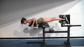 GHD Plank
