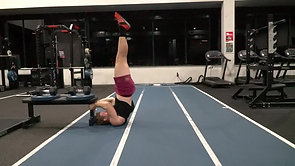 Vaulter Abs IX (Rocky Abs Slow Lower)
